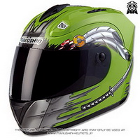 TNT800NX XEQTR green
