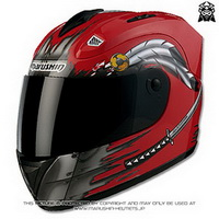 TNT800NX XEQTR red