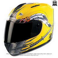 TNT800NX XEQTR yellow